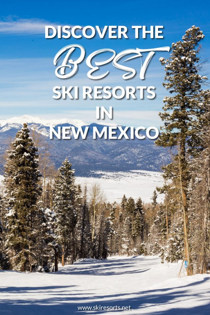 Best ski resorts in New Mexico