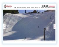 Kelly Canyon Ski Resort, Idaho