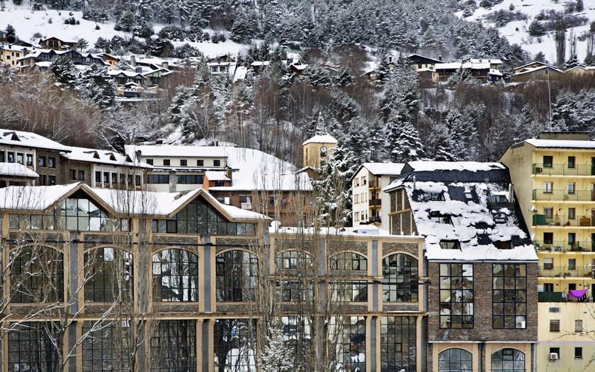 La Massana, Andorra